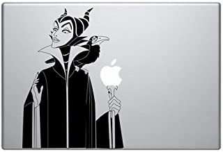 FocEnterprises Maleficent Witch MacBook Vinyl Decal Sticker Laptop Skin