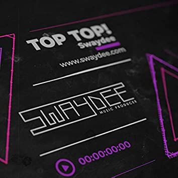 TOP TOP (Wolf Official Insturmental)