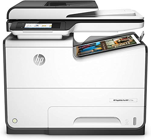 HP Pro 577dw Multifunction Business Printer - D3Q21A
