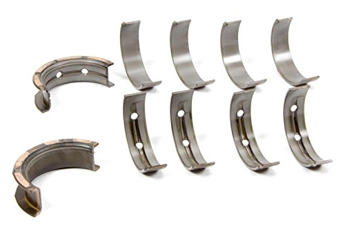 Main Bearing, H-Series, Standard, Extra Oil Clearance, GM LS-Series, Kit