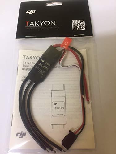 DJI Takyon 420 ESC Electronic Speed Controller 2-4S LiPo 20A Drone Racing