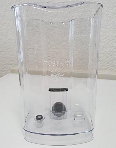 Wassertank für Tassimo TAS4501 TAS4502 TAS4503 TAS4504 TAS4752