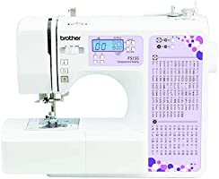 Save on Brother Sewing Machines