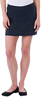 Colorado Clothing Tranquility Women's Everyday Casual Skirt | Gym/Golf/Tennis/Activewear/Athletic Short Skort