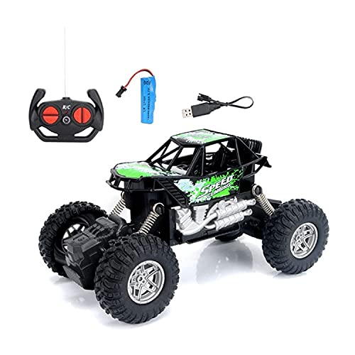 M-zen Hobby Toy 1:16 Alloy RC Car RC Buggy Monster Trucks 4WD...