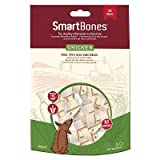 SmartBones Chicken Mini Dog Treats x 18 Pieces