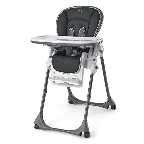 silla alta polly progres5 fabricante Chicco