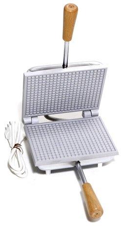 Biscottiera eléctrica CBE 5035100a forma rectangular