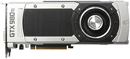 ZOTAC GeForce GTX 980Ti 6GB ZT-90501-10P