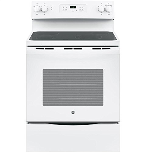 GE Appliances JBS60DKWW, White