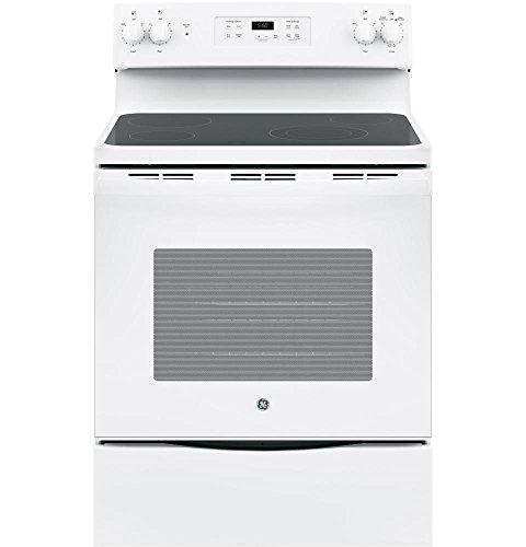 GE Appliances JBS60DKWW, White