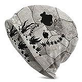 975 Gorro Beanie Acuario De Peces Marinos Beanie Hat Transpirable Beanie Sombrero Suave Cráneo Sombreros para Adulto Hombre Regalos De San Valentín
