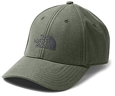The North Face Men's 66 Classic Hat, New Taupe Green/Asphalt Grey, OS
