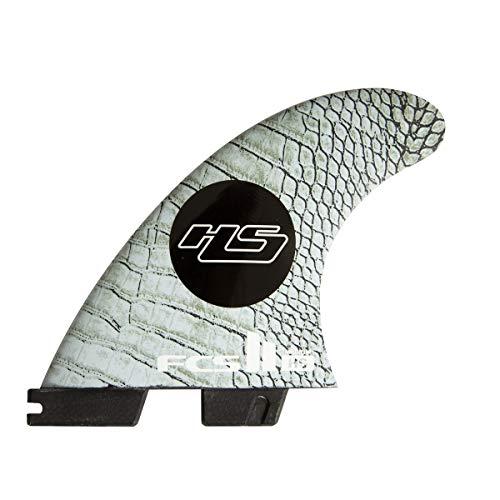 FCS II HS Hayden Shapes - Aletas para tabla de surf - model, Medium, Tri