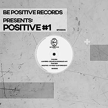 Positive#1