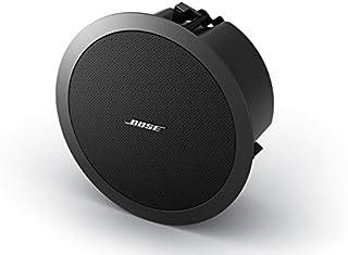Bose FreeSpace flush-mount loudspeaker 天井埋め込み型スピーカー ロー・インピーダンス専用モデル (1本) ブラック DS40FB-80HM