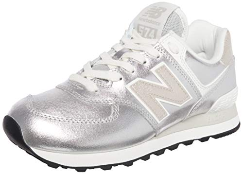 Sneakers Donna New Balnce 574 Wl574pr2