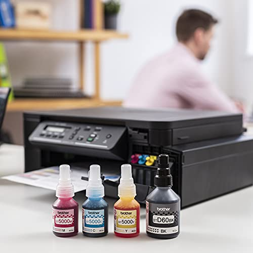 Brother DCP-T820DW All-in One Ink Tank Refill System Printer with Wi-Fi and Auto Duplex Printing