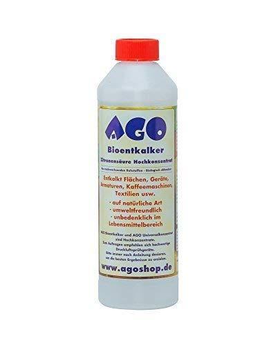 AGO ® Bioentkalker 500ml