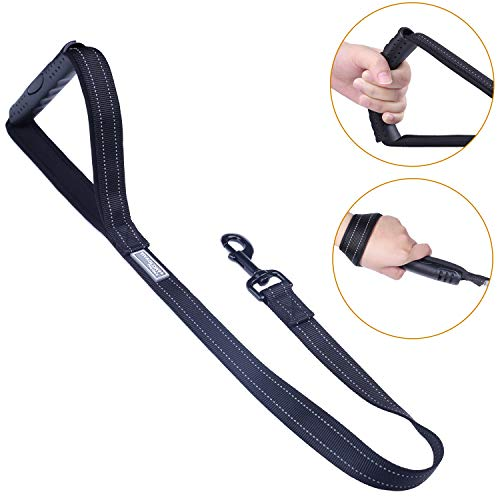Vivaglory Short Dog Leash