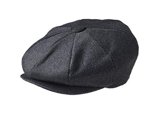 La casquette Peaky Blinders