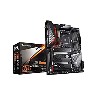 Gigabyte x570 AORUS Ultra Carte mère format ATX (B07TTP87T9) | Amazon price tracker / tracking, Amazon price history charts, Amazon price watches, Amazon price drop alerts