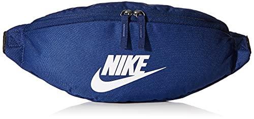 Nike epaule-Ba5750 Unisex Sac d'epaule Mixte Adulte, Blue Void/Blue Void/Vast Grey, FR Unique (Taille Fabricant : One Size)