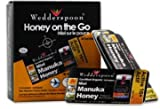 Manuka Honey OMA16+ Travel Pack (24 Packs) Brand: Wedderspoon