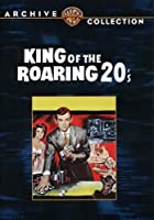 King of the Roaring 20s [DVD] [Import]