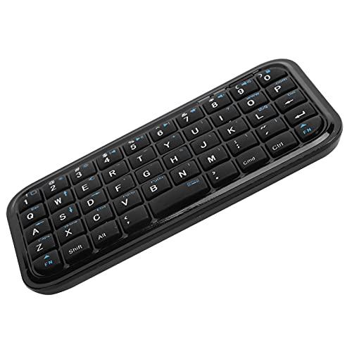 Surebuy Teléfono con Teclado, Mini Teclado Compacto De Tamaño para Teléfono para Trabajar