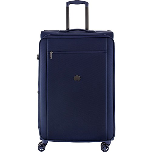 DELSEY - Valise trolley extensible 4 doubles roues 77...