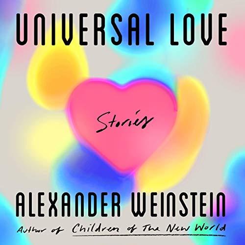 Couverture de Universal Love
