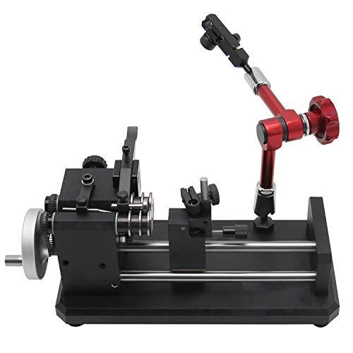 BAOSHISHAN Manual Concentricity Tester 0.002mm Concentricity Gauge High Precision