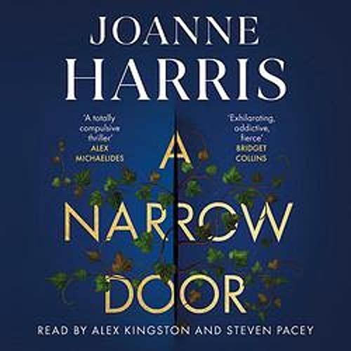 A Narrow Door cover art