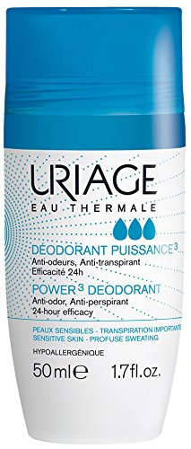 Uriage Eau Thermale Power Deo Roll-On, 50ml