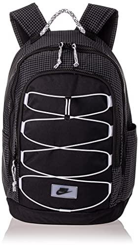 Nike CV1412-010 NK HAYWARD BKPK - 2.0 TRL Zaino sportivo Unisex - Adulto black/black/(black) MISC