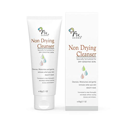 Fixderma Non Drying Cleansing Lotion 60gm
