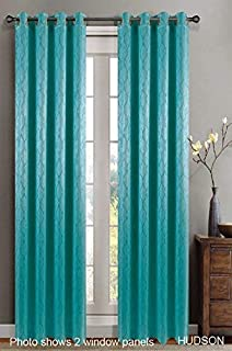 essential home curtains