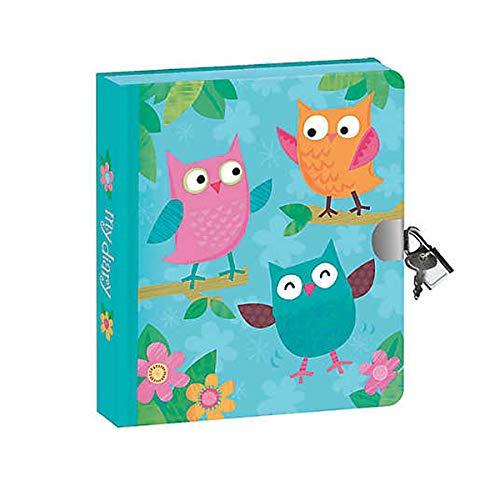 3 Owls Diary