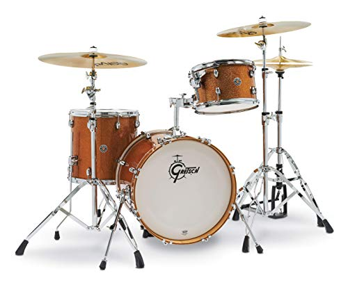 Gretsch Schlagzeug Set Bronze Sparkle (CT1-J483-BS)