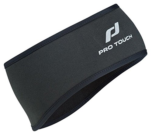 Bandeau running pro touch Headband Mono – Tissu Earphone taille m