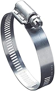 5 per Pack Size 312 Ideal Tridon 45300 Flex-Gear Constant Tension Hose Clamps Range 2-1//4 min.//3-1//8 max