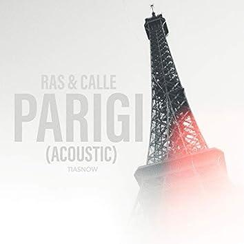 Parigi (Acoustic)