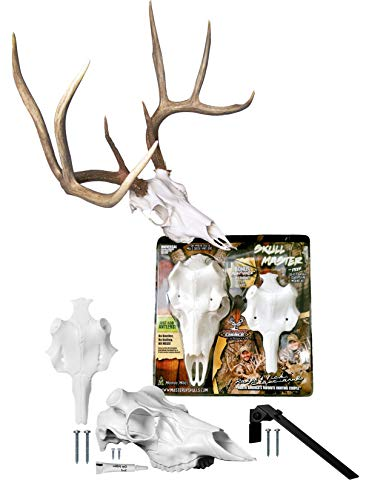 Mountain Mike's Reproductions Skull Master Universal Antler Mounting Kit