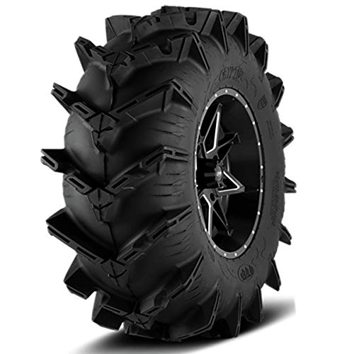 ITP 6P0776 Black 28x10-14 Cryptid Tire