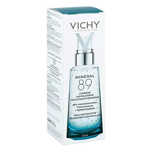 VICHY MINERAL 89 Elixier 75 ml