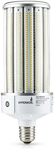 Hyperikon LED Corn Bulb Street Light 150W HIP HID Replacement Outdoor Area Lighting E39 Large product image