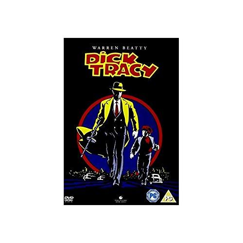 Dick Tracy [Edizione: Regno Unito]