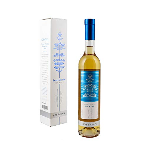 Crama Bostavan | DOR Floare de Dor Ice Wine – Eiswein aus Moldawien 0,5 L