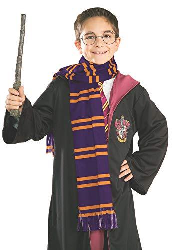 Rubie's Offizielles Harry Potter KInder schal, Farblich Sortiert